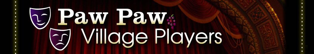 Paw Paw Village Players